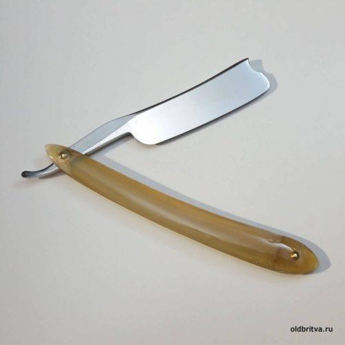 бритва Frederick Reynolds straight razor