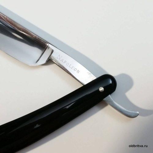 бритва John & WmRagg straight razor