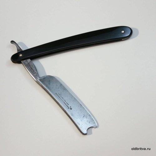 бритва Joseph Elliot straight razor