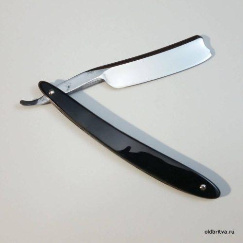 бритва Thomas McGivern straight razor