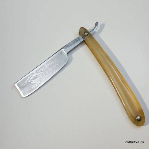 бритва Wade & Butcher straight razor