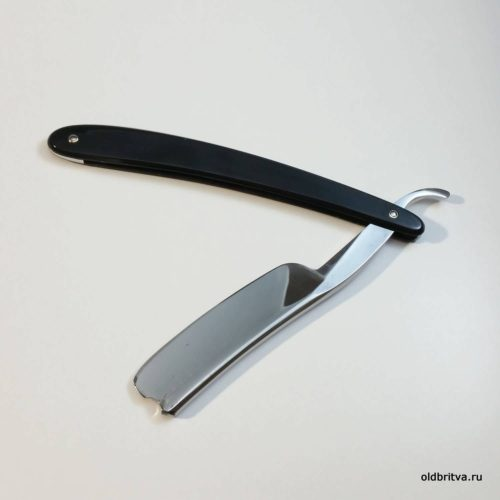 бритва Wade & Butcher straight razor