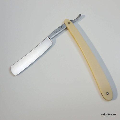 бритва Hellberg straight razor