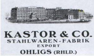 Adolph Kastor