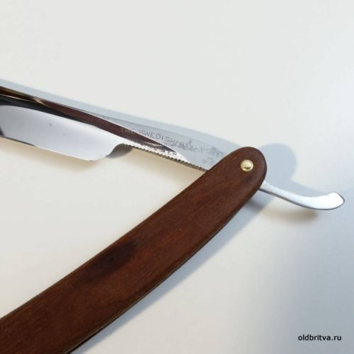 бритва Swedish razor Co