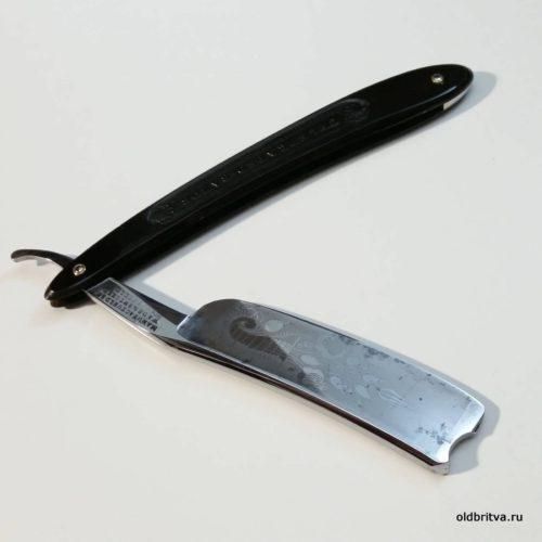 асная бритва Wade&Butcher