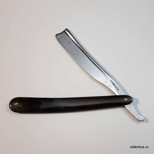 бритва Concave
