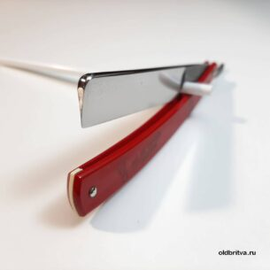 Опасная бритва Red Imp