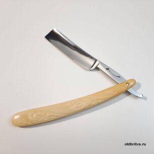 Опасная бритва Wostenholm
